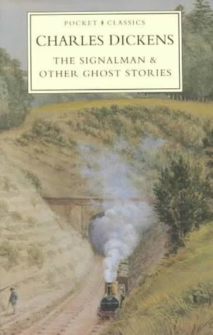 Read Books The Signalman & Other Ghost Stories Online