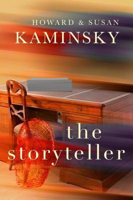Read Books The Storyteller Online