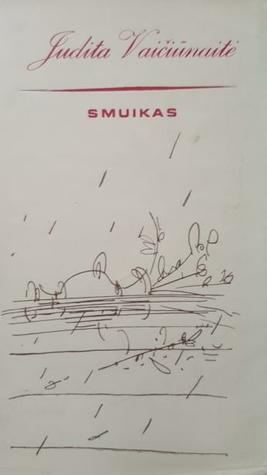Read Books Smuikas Online
