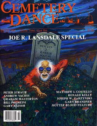 Read Books Cemetery Dance: Issue 7 Online