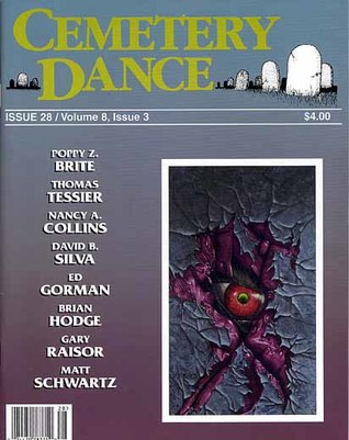 Read Books Cemetery Dance: Issue 28 Online