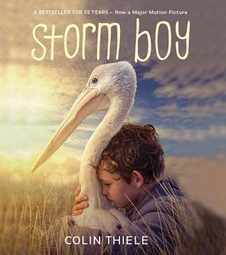 Read Books Storm Boy Online