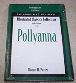 Read Books Pollyanna Online