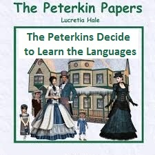 Read Books The Peterkins Decide to Learn the Languages Online
