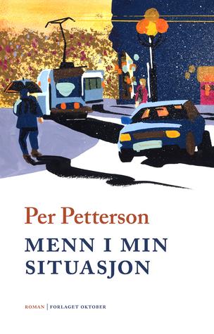 Read Books Menn i min situasjon Online