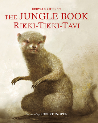 Read Books The Jungle Book: Rikki Tikki Tavi Online