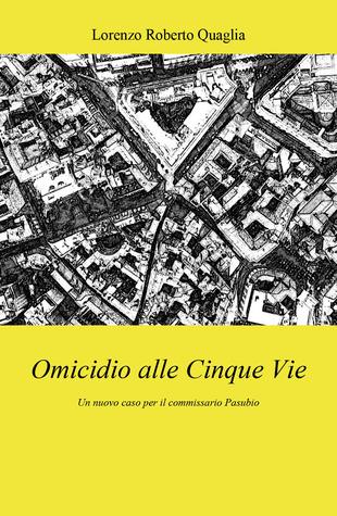Read Books Omicidio alle Cinque Vie Online
