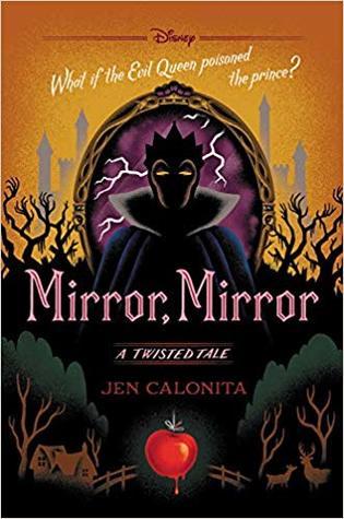Read Books Mirror, Mirror (Twisted Tales, #6) Online
