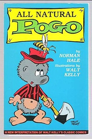 Read Books All-Natural Pogo Online