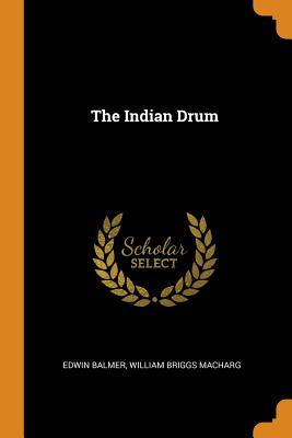 Read Books The Indian Drum Online