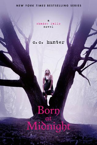 Read Books Born at Midnight (Shadow Falls, #1) Online