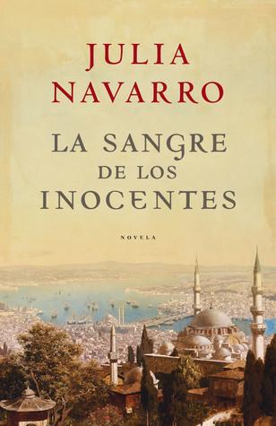 Read Books La sangre de los inocentes Online
