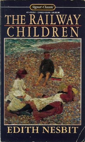 Read Books The Railway Children Online
