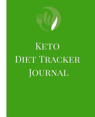 Keto Diet Tracker Journal A Cute Green Theme 90 Day Daily Ketogenic