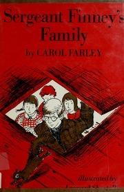 Read Books Sergeant Finney's Family Online