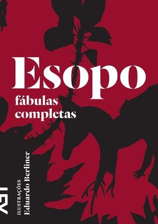 Read Books Esopo: fábulas completas Online