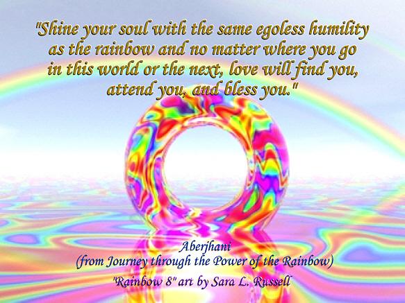 Rainbows Quotes 86 Quotes