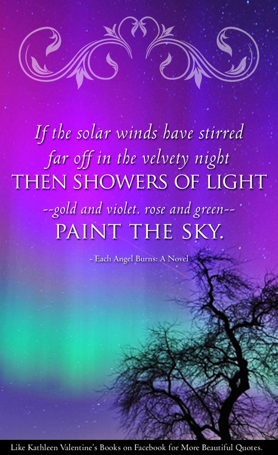 Love And Romance Wallpapers With Quotes Aurora Borealis Quotes 4 Quotes