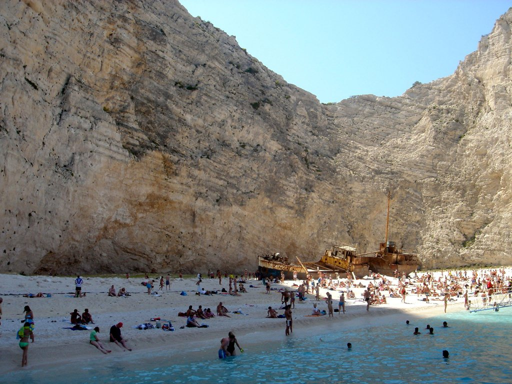 Socrates Wallpaper Quotes Shipwreck Beach Zakynthos Photo From Navagio In Zakynthos