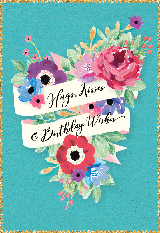 printable birthday card maker