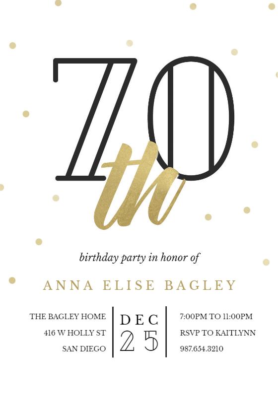 birthday invitations to print at home