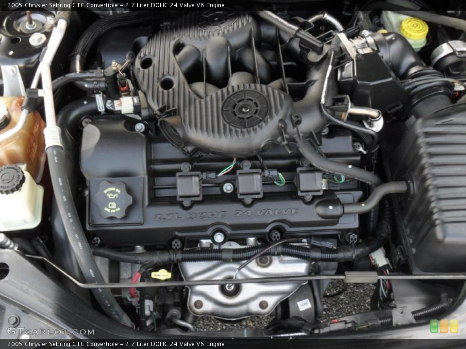 chrysler sebring 2 7 engine diagram similiar chrysler sebring water