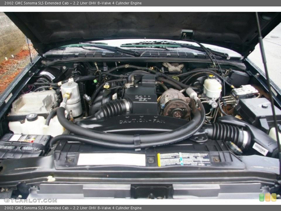 Gmc 2 Liter Engine Diagram Wiring Diagram