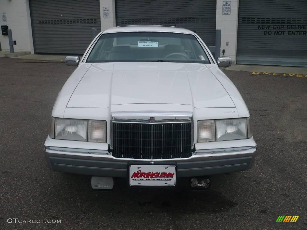 Lsc Lincoln Mark Vii Lsc 10779192 Photo 2 Gtcarlotcom Car Color