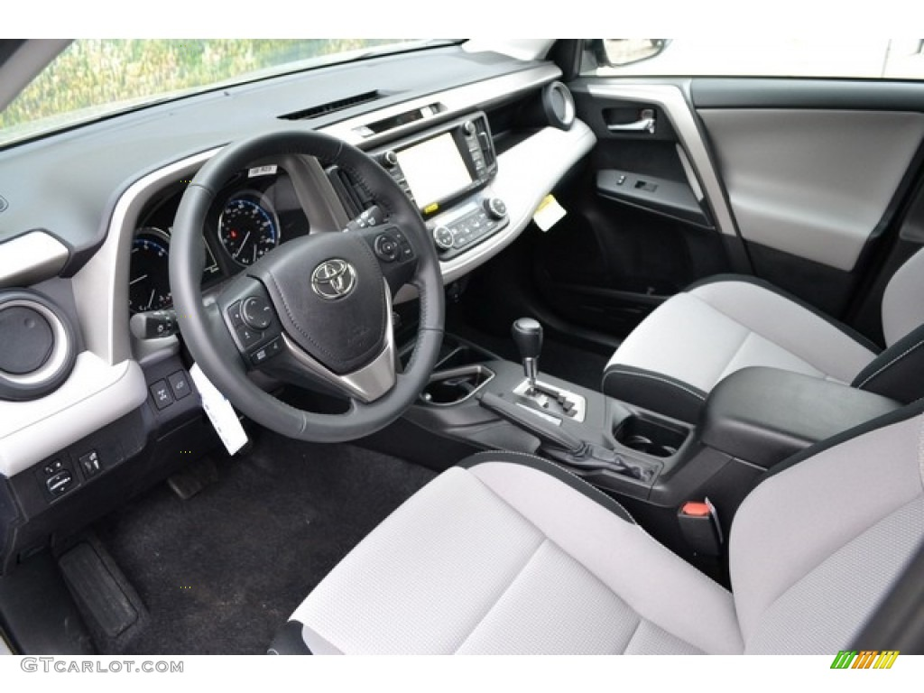 Interieur Toyota Rav4 2004 Ash Interior 2016 Toyota Rav4 Xle Awd Photo 111956440