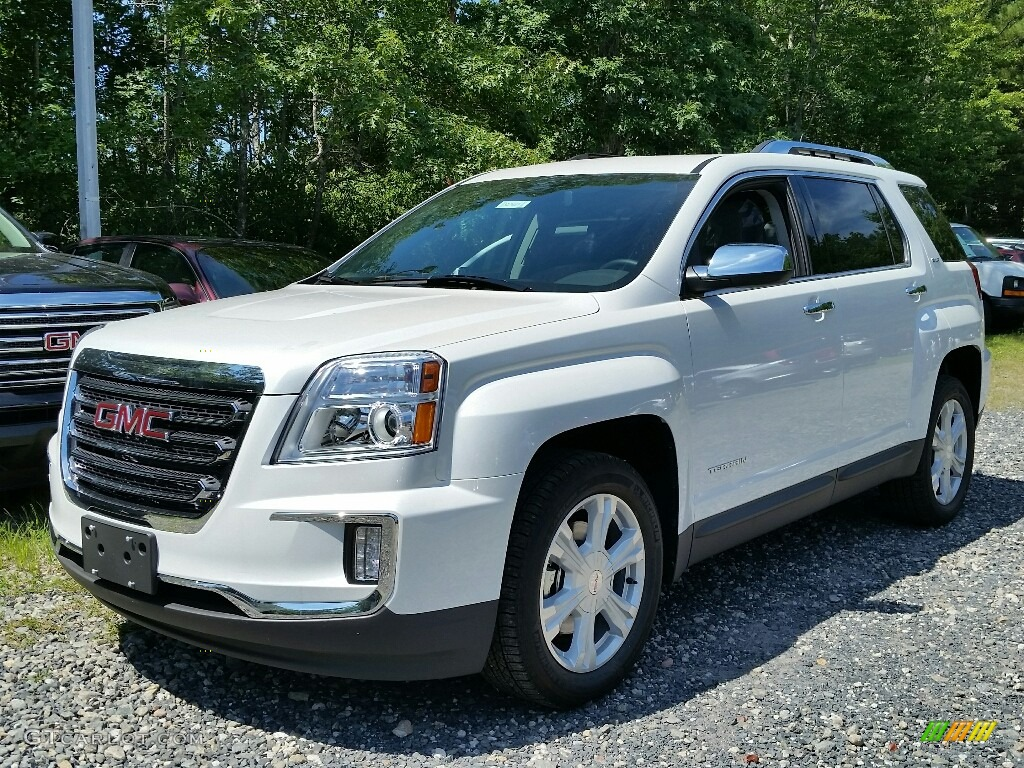 Car Safety Oshawa 2017 Gmc Terrain Slt Awd Best New Cars For 2018