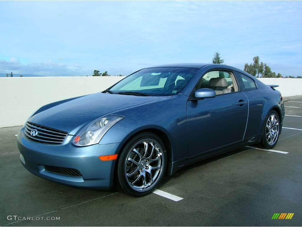 Cordial 2005 G Coupe Lakeshore Slate Blue Wheat Photo 2005 Lakeshore Slate Blue Infiniti G Coupe Gtcarlot Slate Blue Color Images Slate Blue Color Palette houzz-02 Slate Blue Color