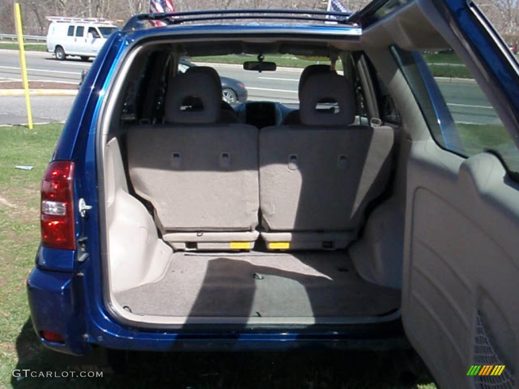 Interieur Toyota Rav4 2004 2004 Spectra Blue Mica Toyota Rav4 4wd 29763218 Photo 7
