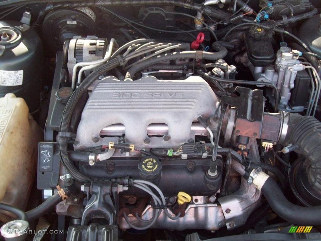 Engine Diagram For 3 1 Wiring Library Alfa Romeo 1995 Buick
