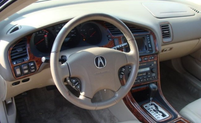 ACURACL-1244_3 Acura Cl Type S 2001