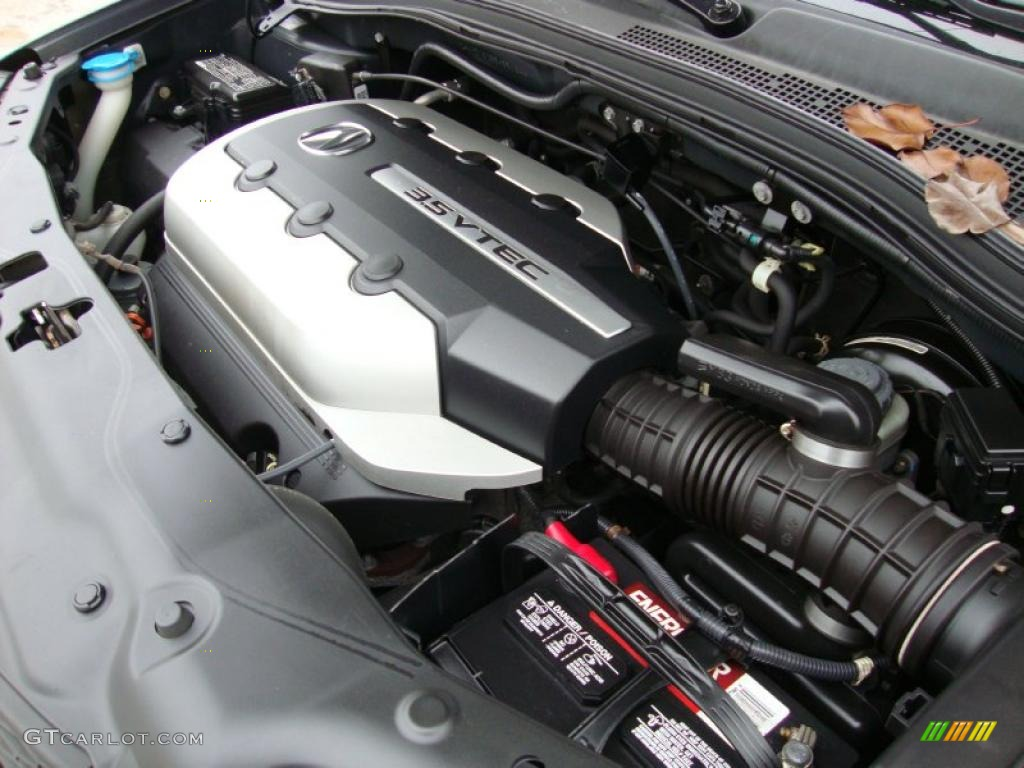 2003 mdx engine diagram