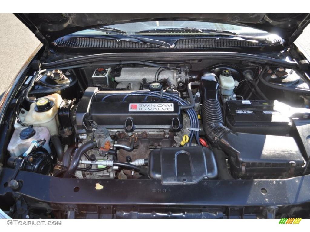 1997 saturn sl2 dohc engine diagram
