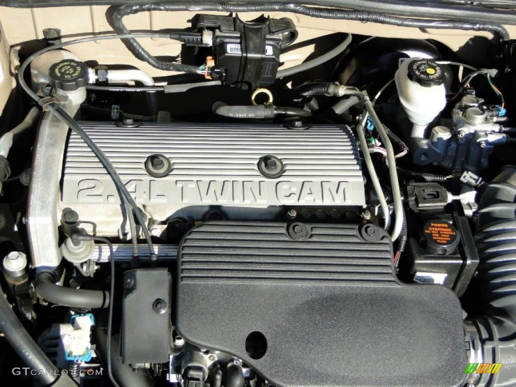 chevy cavalier z24 2 4 engine diagram