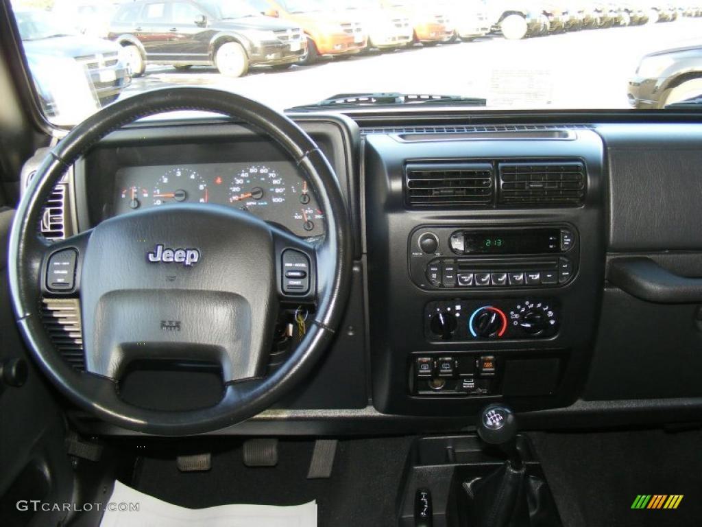 2006 jeep wrangler golden eagle