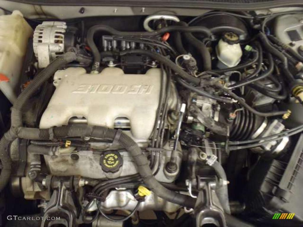 diagram of engine of 2000 buick regal ls