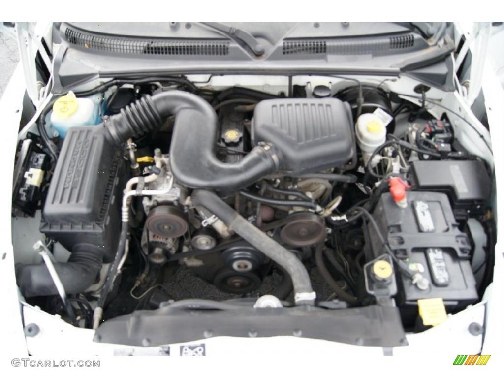 dodge dakota 3 9 engine diagram coolant