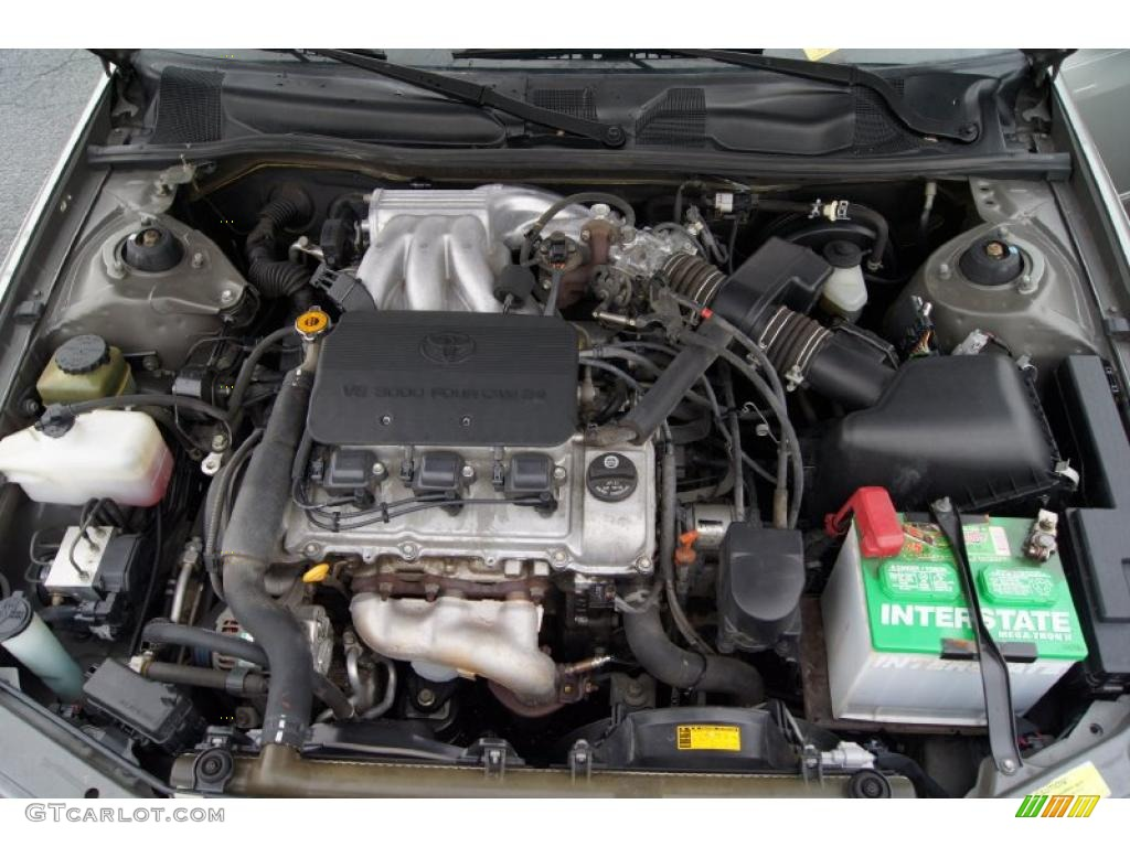 Toyota Camry 3 0 V6 Engine Diagram Wiring Diagrams Ford 7 Parts 1992 Library Rh Codingcommunity De 4runner