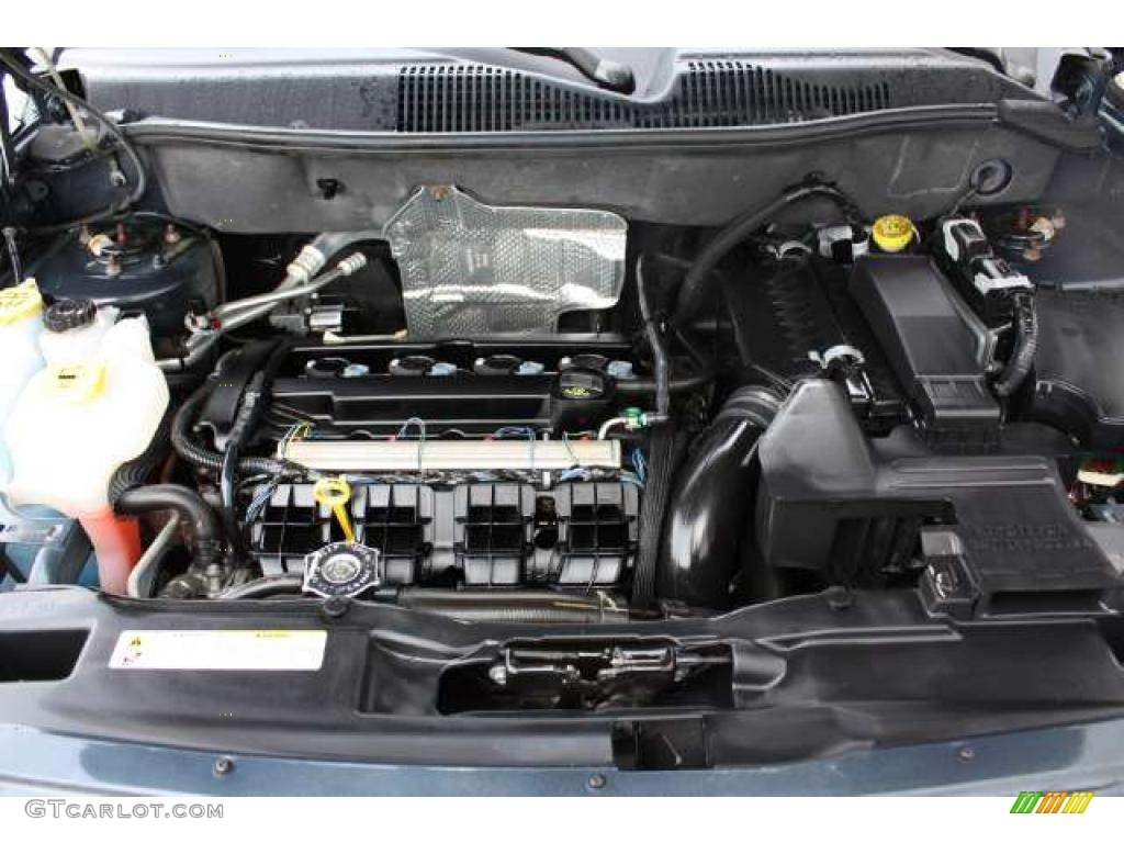 2007 Jeep Compass Engine Diagram Auto Electrical Wiring