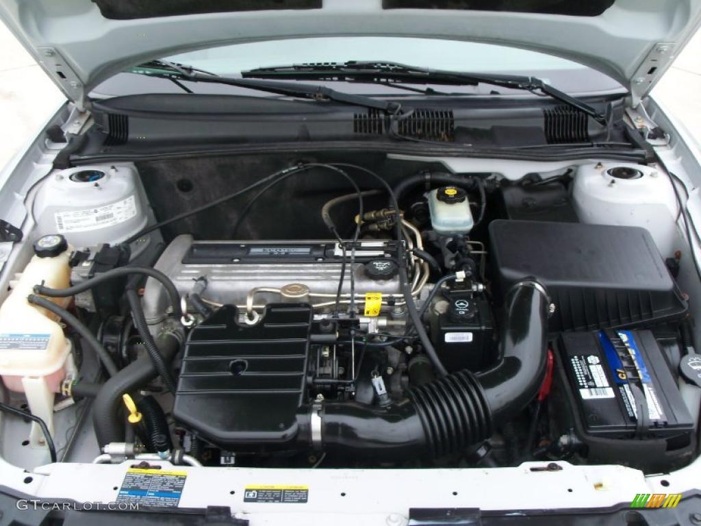 2003 oldsmobile alero engine diagram