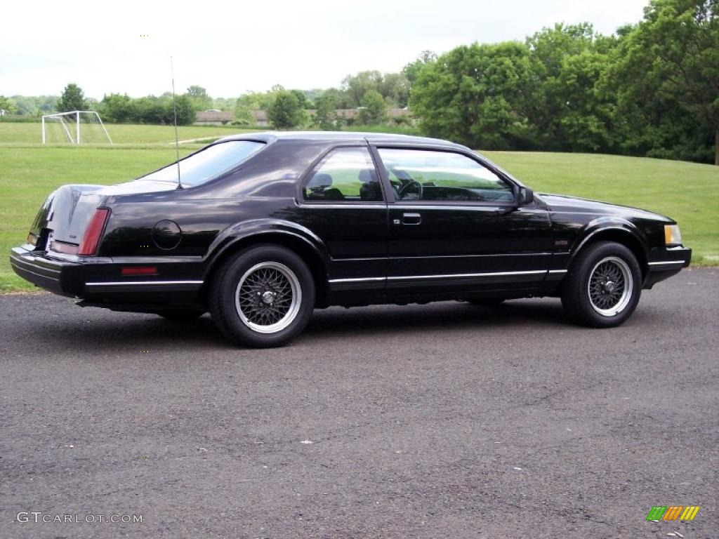 Lsc Black Lincoln Mark Vii Lsc 49799221 Photo 5 Gtcarlotcom Car