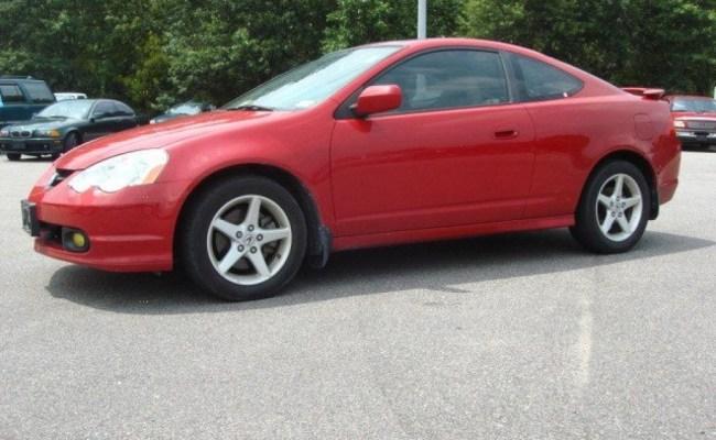 237784 2006 Acura Rsx Specs