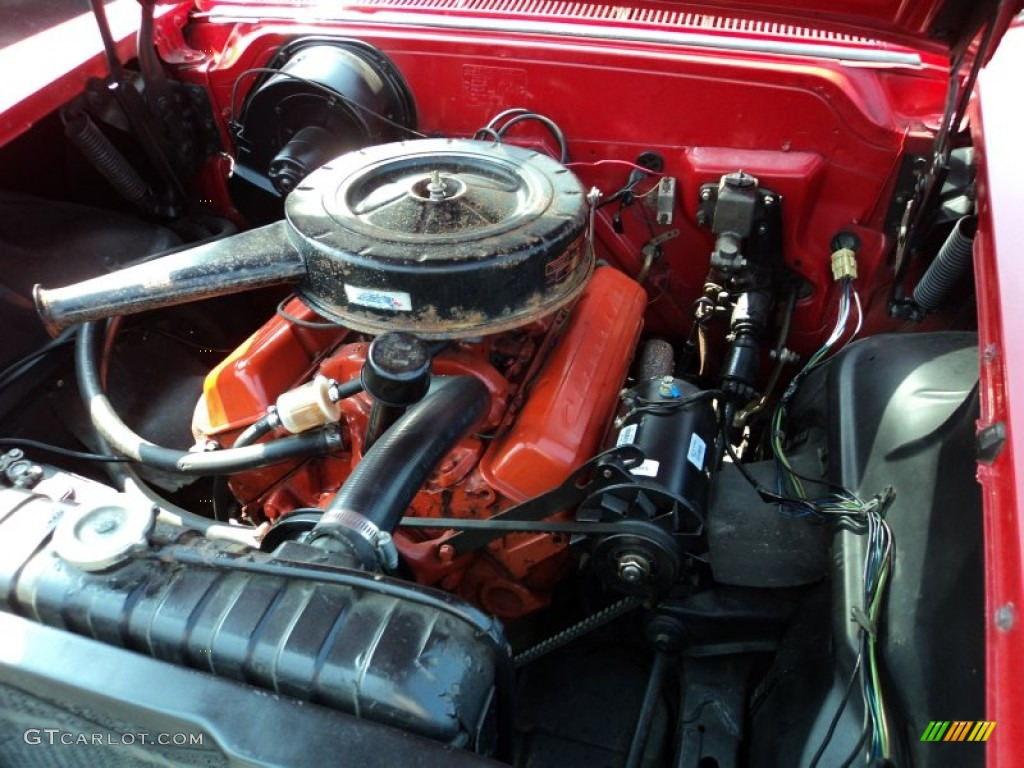 Recent 350 Conv Need Help With Ignition Wiring Auto Electrical 62 Nova Diagram Dimensions
