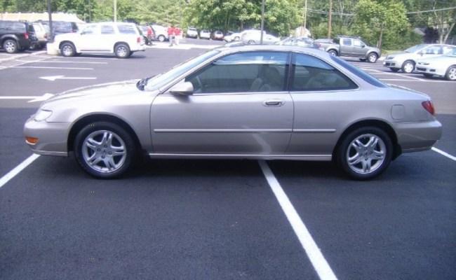 55814809 1997 Acura Cl 2.2