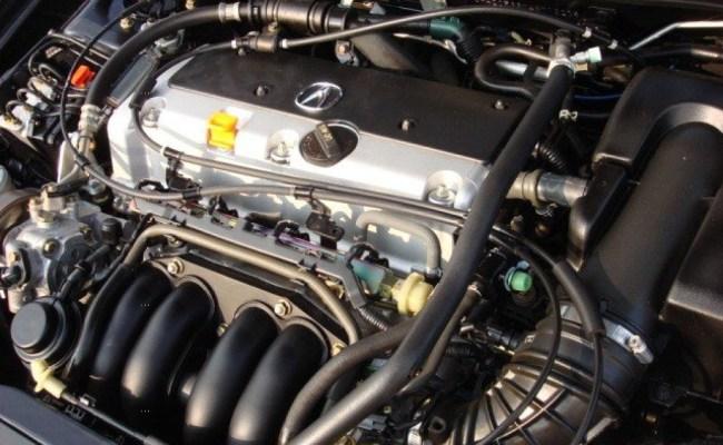 65592448 Acura Rsx Type S 2002
