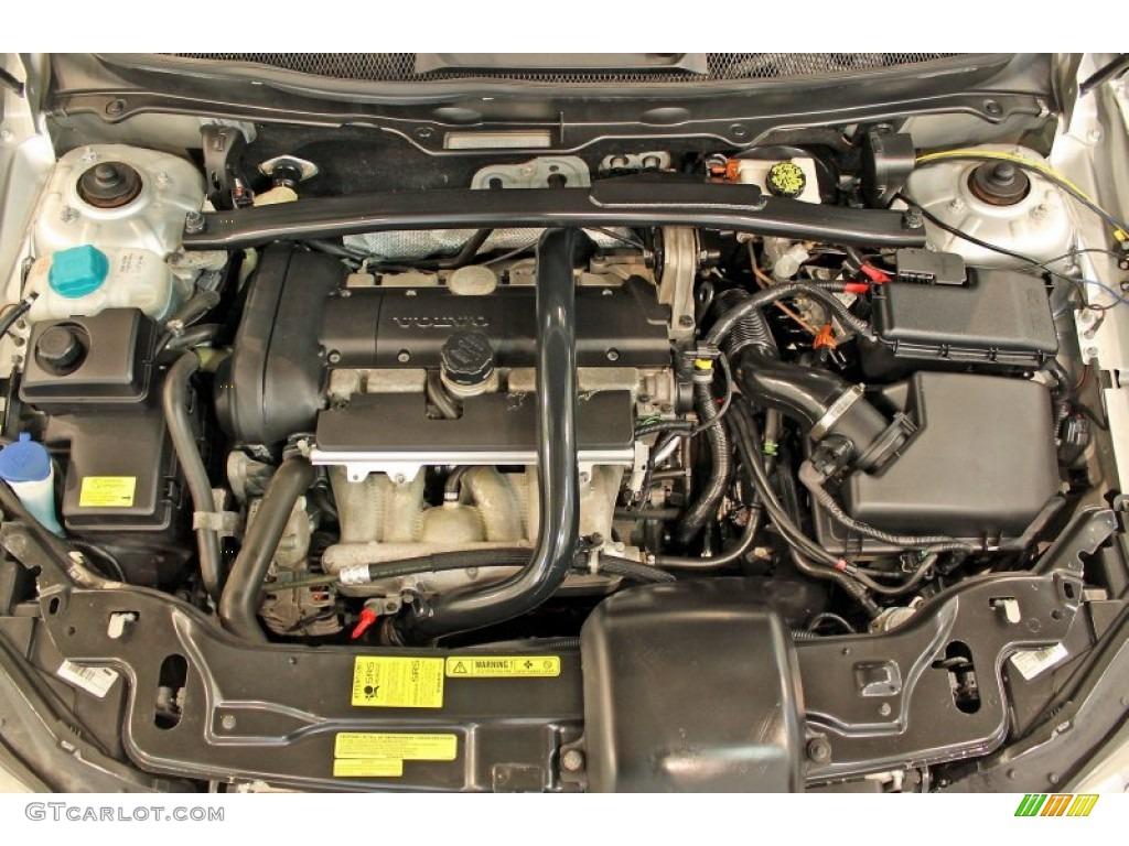 volvo xc90 2 5t engine diagram