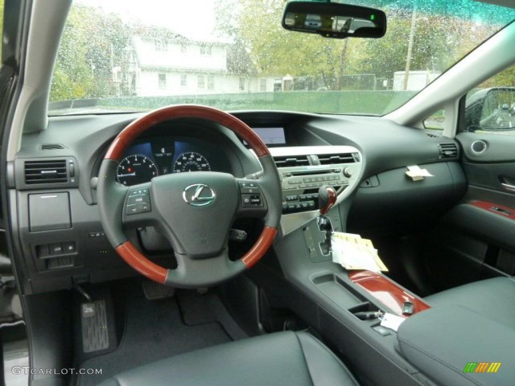 2008 Lexus Rx 350 Html Auto Electrical Wiring Diagram Locknetics Ct 1000 Black Interior 2012 Awd Photo 55585927